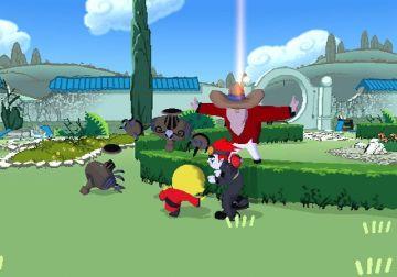 Immagine -15 del gioco Xiaolin Showdown per PlayStation 2