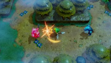Immagine -2 del gioco The Legend of Zelda: Link's Awakening per Nintendo Switch