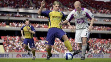 Immagine -2 del gioco FIFA 08 per Xbox 360