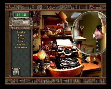 Immagine -2 del gioco Cate West: The Vanishing Files per Nintendo Wii