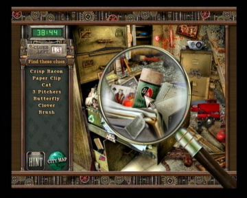 Immagine -1 del gioco Cate West: The Vanishing Files per Nintendo Wii