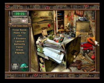 Immagine 0 del gioco Cate West: The Vanishing Files per Nintendo Wii