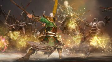 Immagine -5 del gioco Warriors Orochi 3 per PlayStation 3