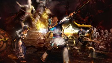Immagine -4 del gioco Warriors Orochi 3 per PlayStation 3