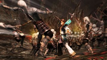 Immagine 0 del gioco Warriors Orochi 3 per PlayStation 3