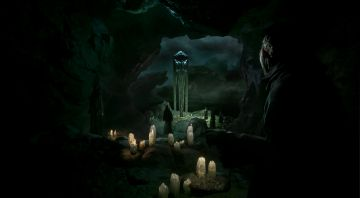 Immagine -16 del gioco Call of Cthulhu per PlayStation 4