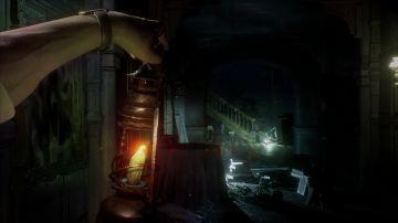 Immagine -15 del gioco Call of Cthulhu per PlayStation 4