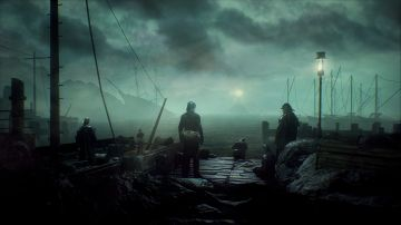 Immagine -17 del gioco Call of Cthulhu per PlayStation 4