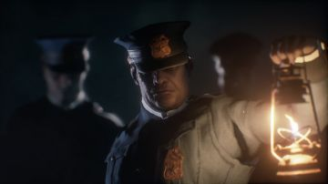 Immagine -12 del gioco Call of Cthulhu per PlayStation 4