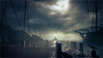 Immagine -14 del gioco Call of Cthulhu per PlayStation 4