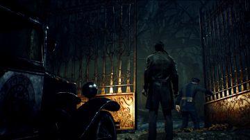Immagine -9 del gioco Call of Cthulhu per PlayStation 4
