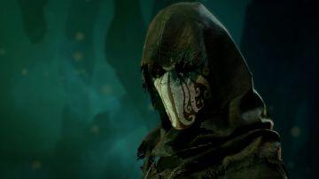 Immagine -2 del gioco Call of Cthulhu per PlayStation 4