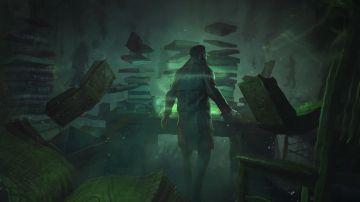 Immagine -3 del gioco Call of Cthulhu per PlayStation 4