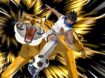 Immagine -5 del gioco Captain Tsubasa per PlayStation 2