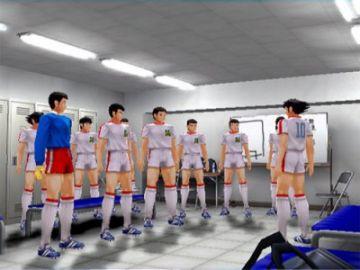 Immagine -4 del gioco Captain Tsubasa per PlayStation 2