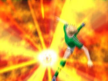 Immagine -1 del gioco Captain Tsubasa per PlayStation 2