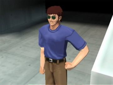 Immagine 0 del gioco Captain Tsubasa per PlayStation 2