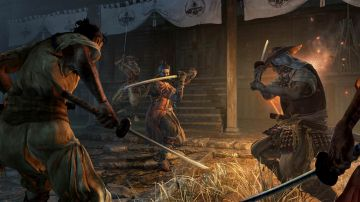 Immagine -4 del gioco Sekiro: Shadow Die Twice per PlayStation 4