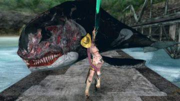 Immagine -4 del gioco Onechanbara: Bikini Samurai Squad per Xbox 360