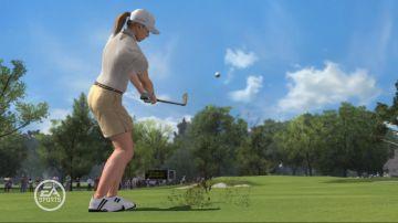 Immagine -1 del gioco Tiger Woods PGA Tour 08 per PlayStation 2