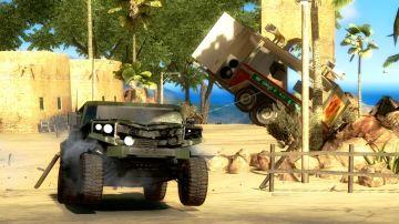 Immagine -4 del gioco Just Cause 2 per Xbox 360