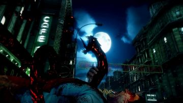 Immagine -3 del gioco The Darkness II per PlayStation 3
