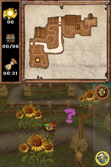 Immagine -13 del gioco I Serventi dell'Overlord per Nintendo DS