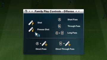 Immagine -2 del gioco FIFA 08 per Nintendo Wii