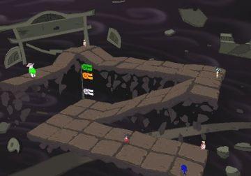 Immagine -12 del gioco Xiaolin Showdown per PlayStation 2