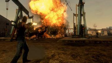 Immagine -3 del gioco Mercenaries 2 Inferno Di Fuoco per Playstation 3