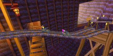 Immagine -4 del gioco Sonic Rivals 2 per Playstation PSP