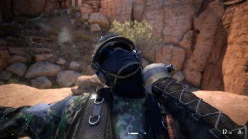 Immagine -2 del gioco Sniper Ghost Warrior Contracts 2 per Xbox One