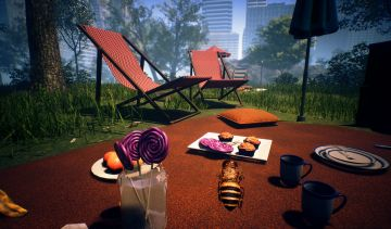 Immagine -2 del gioco Bee Simulator per PlayStation 4