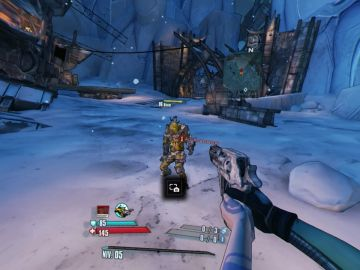 Immagine -3 del gioco Borderlands 2 VR per PlayStation 4