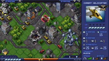 Immagine -5 del gioco Tom Clancy's EndWar per PlayStation PSP