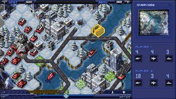 Immagine -4 del gioco Tom Clancy's EndWar per PlayStation PSP