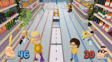 Immagine 0 del gioco Mega Party a Tootuff adventure per PlayStation 4