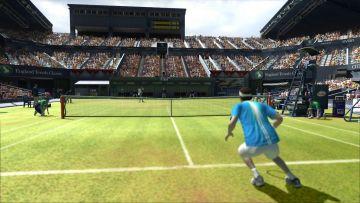 Immagine -1 del gioco Virtua Tennis 3 per PlayStation 3