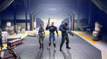 Immagine 0 del gioco Agents of Mayhem per Playstation 4