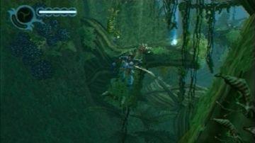 Immagine -3 del gioco James Cameron's Avatar per Playstation PSP