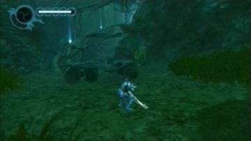 Immagine -2 del gioco James Cameron's Avatar per Playstation PSP