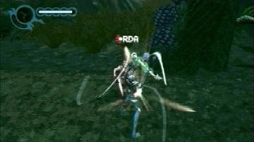 Immagine 0 del gioco James Cameron's Avatar per Playstation PSP