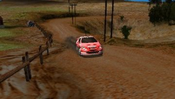 Immagine 0 del gioco WRC World Rally Championship per Playstation PSP