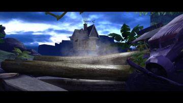Immagine -2 del gioco Up per PlayStation 3