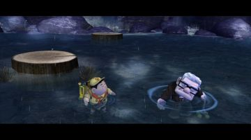 Immagine -1 del gioco Up per PlayStation 3
