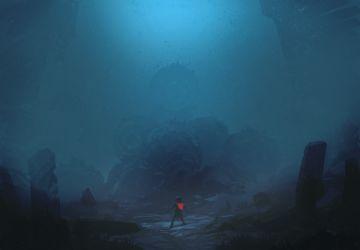 Immagine -4 del gioco RiME per Playstation 4