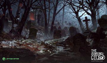 Immagine 0 del gioco The Sinking City per PlayStation 4