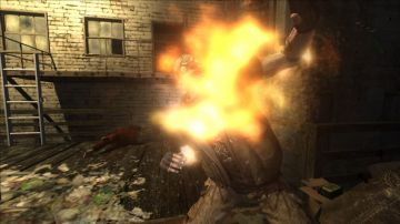 Immagine -11 del gioco Condemned 2: Bloodshot per PlayStation 3
