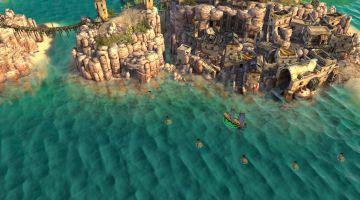 Immagine -4 del gioco Kartuga per Free2Play