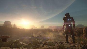Immagine -5 del gioco Mass Effect: Andromeda per Xbox One